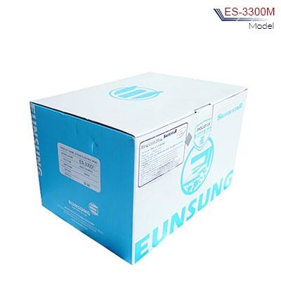 thùng bàn ủi nhiệt hơi ES-3300M
