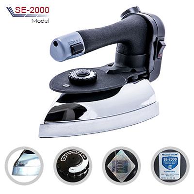 bàn ủi nhiệt hơi SE-2000