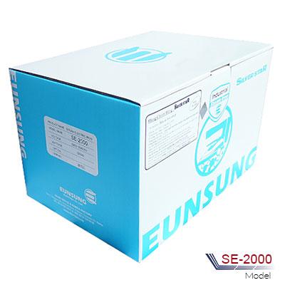thùng bàn ủi nhiệt hơi SE-2000